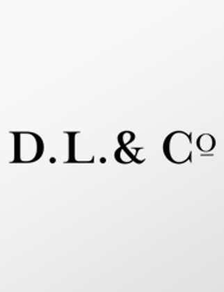 Picture for manufacturer D.L. & COMPANY