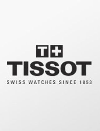 Picture for manufacturer TISSOT