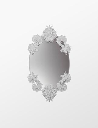 Lladró Oval Ayna 01007767