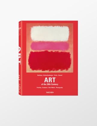 Taschen Art Of The 20th Century 9783836541145