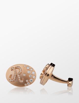 Molu Kol Düğmesi BL-2408-011