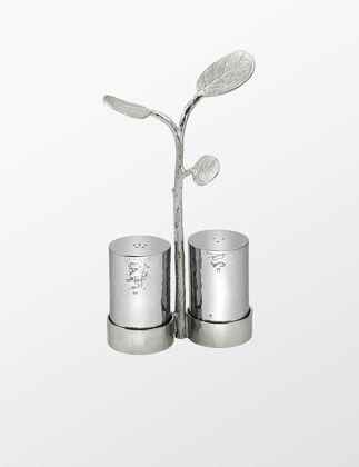 Michael Aram Botanical Leaf Tuzluk Biberlik IN.ARAM.112144