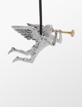 Michael Aram Ornament Flüt Çalan Melek IN.ARAM.132367