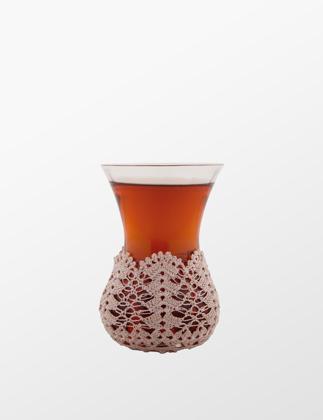 Anatoli Nazenin Çay Bardağı Kılıfı 6'lı 8680571801422