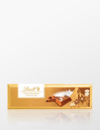 Lindt Gold Tablet Sütlü Çikolata 01011102.001