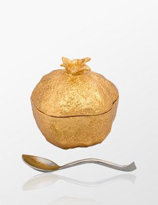 Michael Aram Pomegranate Mini Kavanoz IN.ARAM.175226