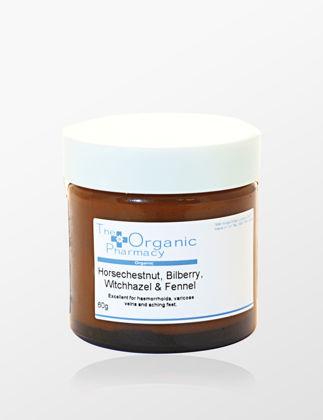 The Organic Pharmacy Hamilelikte Oluşan Eklem Yerlerindeki Şişlikler ve Ödem Giderici Krem BBPBC06000