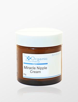 The Organic Pharmacy Miracle Göğüs Ucu Kremi BBMMN06000