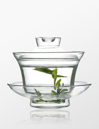 Melez Tea Gaiwan (Chinese Çay Fincanı) gaiwan