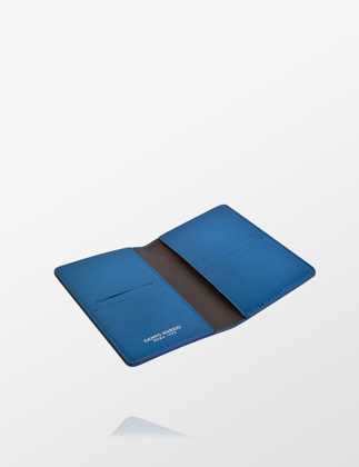 Campo Marzio Pasaport Kılıfı Çift Renk PER059005187