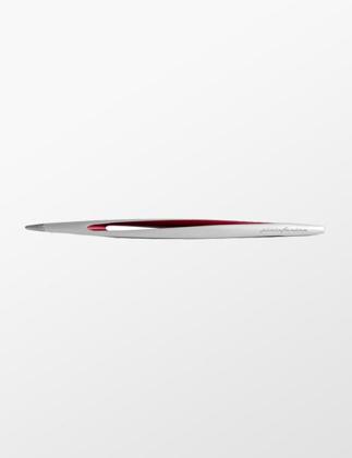 Pininfarina Pininfarina Aero Kırmızı Ethegraf Kalem 8033549711931