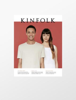 Kinfolk Kinfolk 17 9781941815182