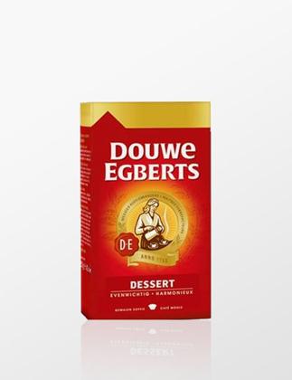 Douwe Egberts Douwe Egberts Dessert Filtre Kahve 5410138002213