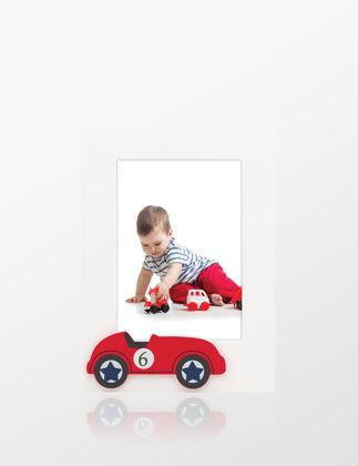 Reed & Barton Yarış Araba Desenli Çerçeve REEDBARTON871816