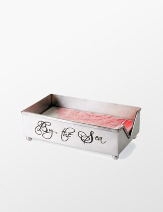 Mud Pie Dikdörtgen Mercanlı Kağıt Peçete INMUD107809