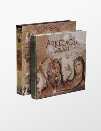 Boyut Yayincilik Arkeoloji Sırları 2 9789752310827