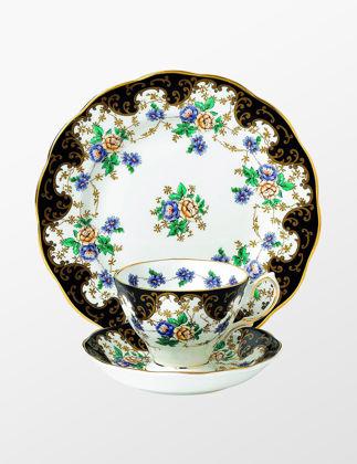 Royal Doulton 100 Years 1910 Duchess 3 Parça Set RD.HUNALB.40017587