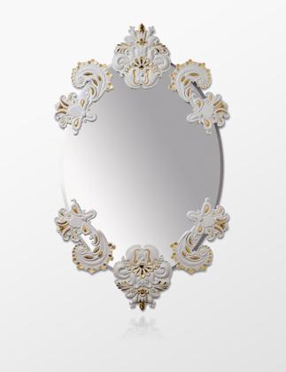 Lladró Oval Ayna 01007768