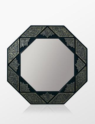 Lladró Sekiz Kenarlı Ayna 01007825