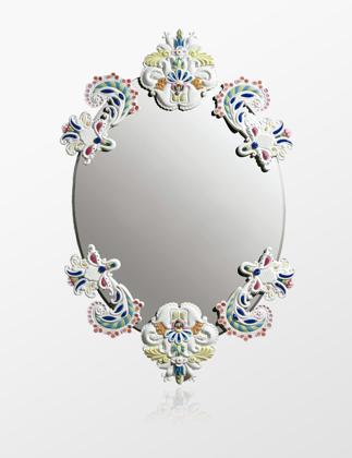 Lladró Oval Ayna 01007834