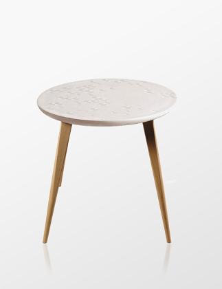 Lladró Frost Moment Table Oak 01040229