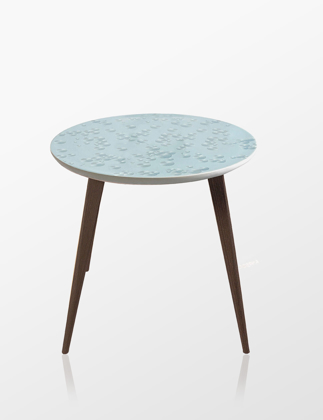 Lladró Crystal Moment Table Wenge 01040221