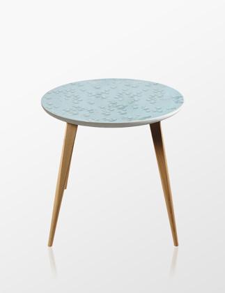 Lladró Crystal Moment Table Oak 01040218