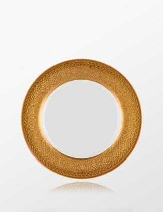 Koleksiyon 6'lı Osmanlı Altın Tatlı Tabağı Seti 31000028913
