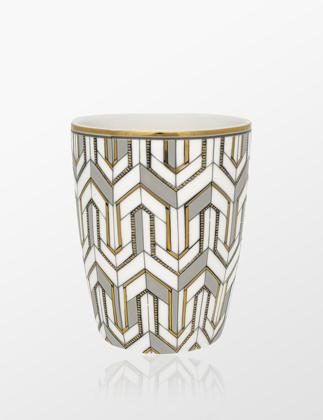 Green Gate Maddie Porselen Latte Bardağı STWLATGNMAD0106