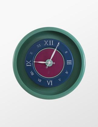 Sy Time Zeugma 120 Büyük Duvar Saati SYT-7546