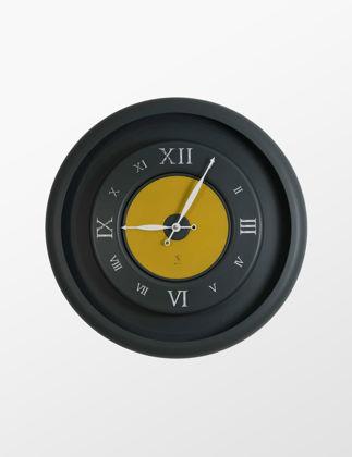 Sy Time Zeugma 120 Büyük Duvar Saati SYT-8796