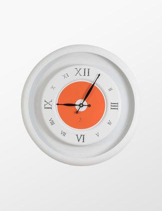 Sy Time Zeugma 120 Büyük Duvar Saati SYT-8628
