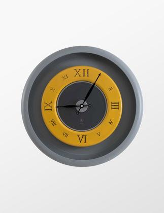 Sy Time Zeugma 120 Büyük Duvar Saati SYT-7591