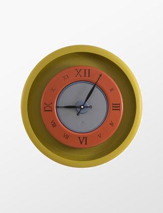 Sy Time Zeugma 120 Büyük Duvar Saati SYT-7584