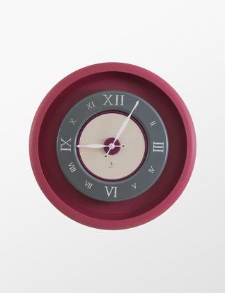 Sy Time Zeugma 120 Büyük Duvar Saati SYT-7607