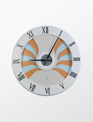 Sy Time Likya 140 Büyük Duvar Saati SYT-6259