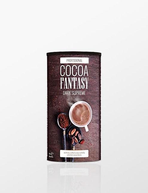 Douwe Egberts De Cacao Fantasy Blue DG-005