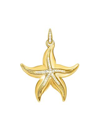 Thomas Sabo Starfish Kolye Ucu PE809-414-39