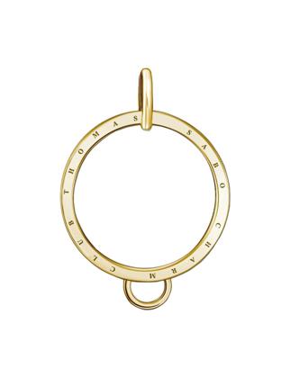 Thomas Sabo Circle Gold Kolye Ucu X0266-413-39