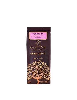 Godiva Chocolate Truffle Coffee 95123