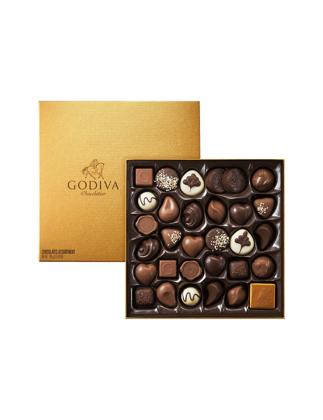 Godiva Büyük Gold Kutu 72812