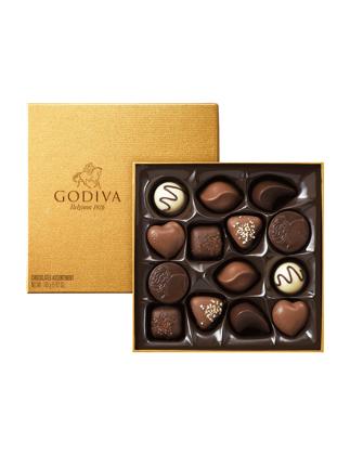 Godiva Gold Kutu 72810