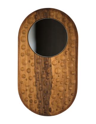 Rectangle Studio Bumerang Ayna RS-013-01