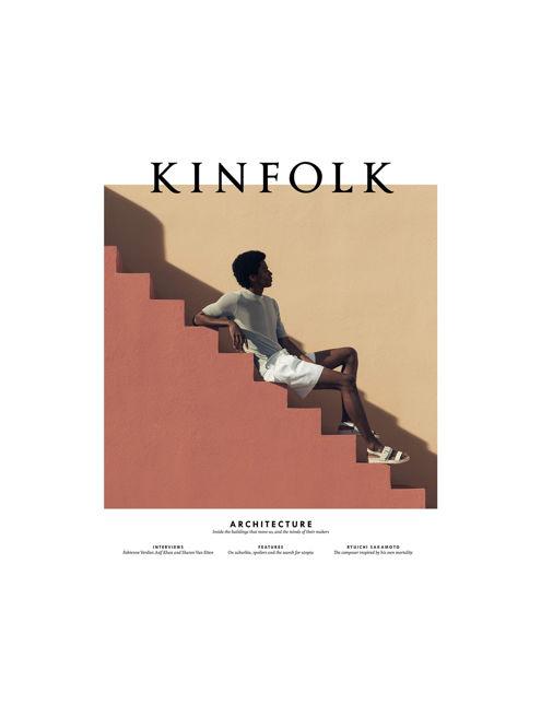 Kinfolk Kinfolk 31 9781941815359