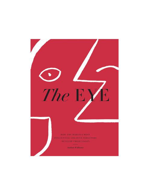 Kinfolk The Eye 9781579658397