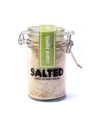 Salted Lemon Pepper Tuz 8697656550717