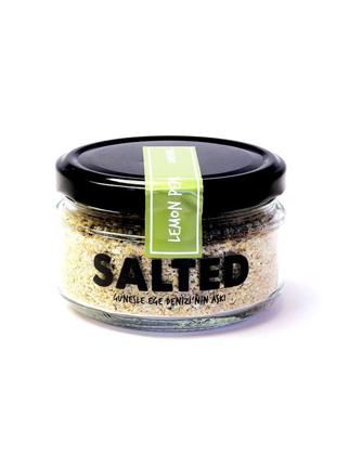 Salted Lemon Pepper Tuz 8697656550724