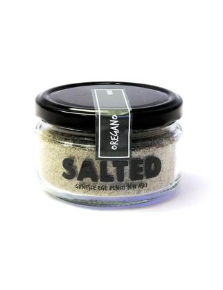 Salted Kekikli Tuz 8697656550601