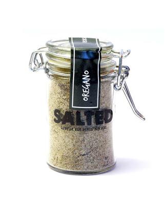 Salted Kekikli Tuz 8697656550595