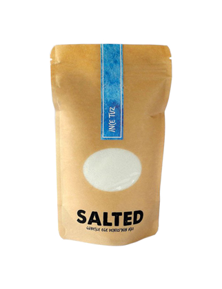 Salted İnce Tuz 8697656550168